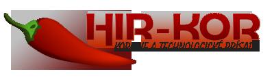 Koreniny HIR-KOR